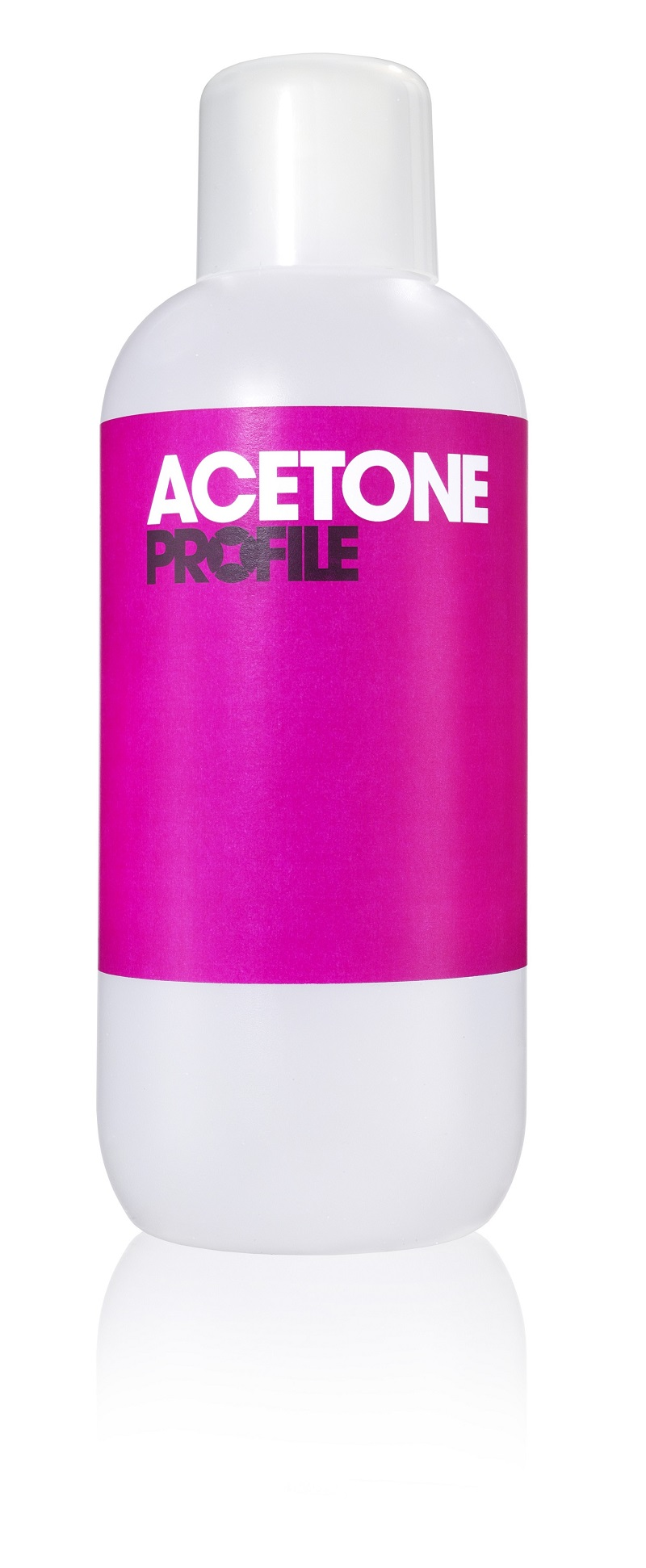how to use acetone to remove gel nails