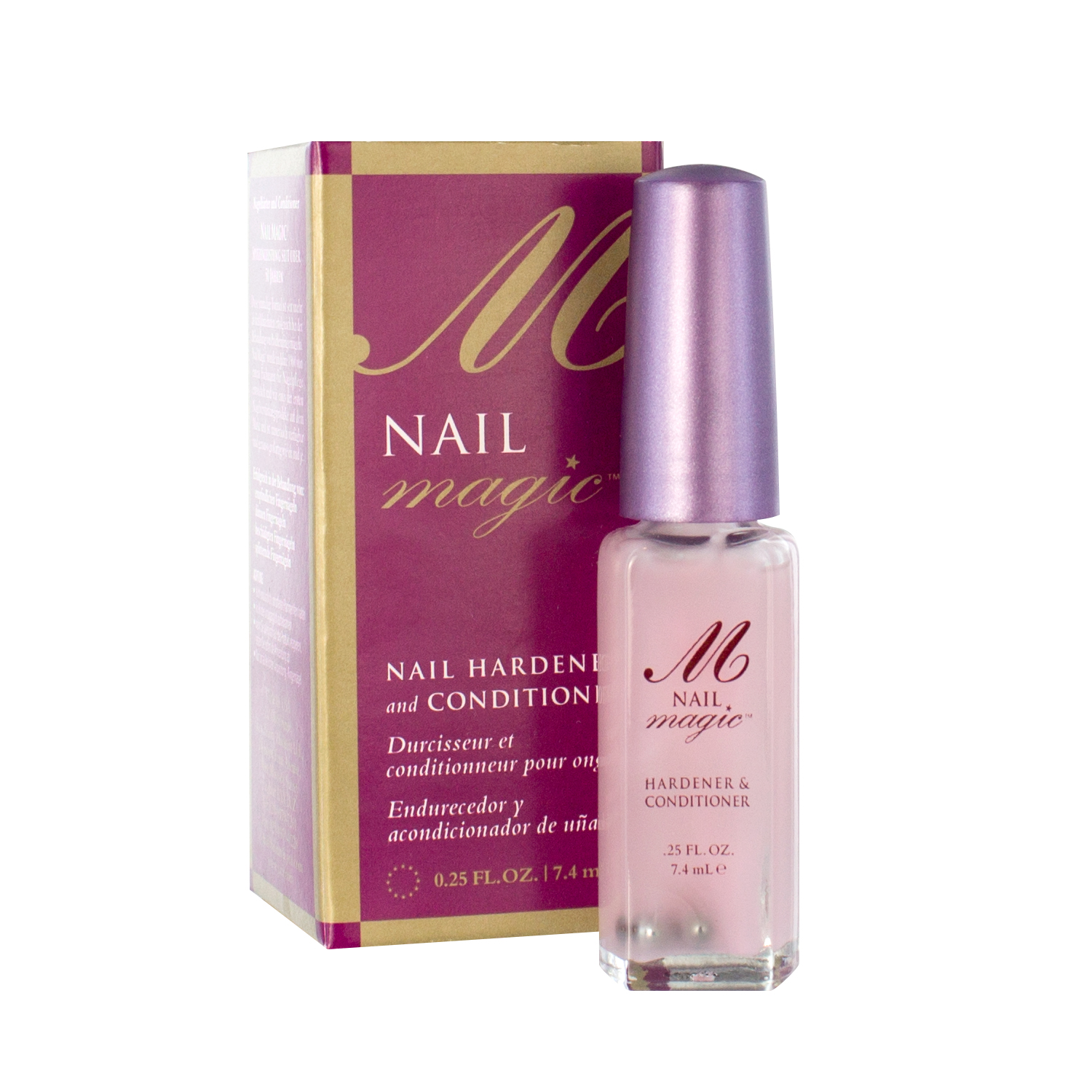 Nail Magic Nail Treatment And Conditioner 7.4ml